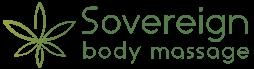 Sovereign Body Massage Logo